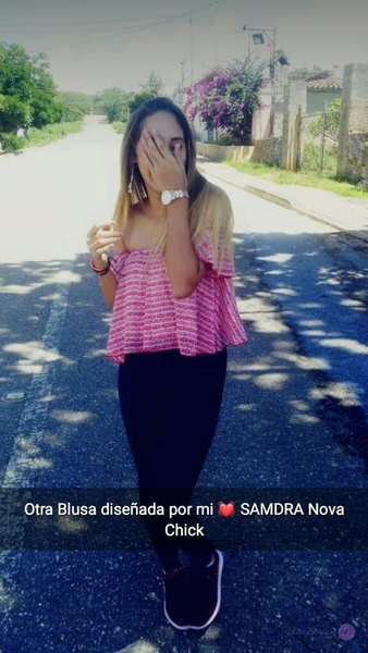 SAMDRA Nova Chick
