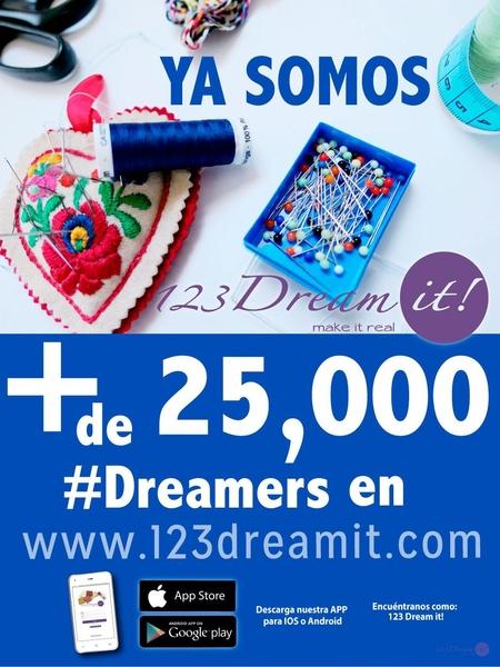Gracias Dreamers