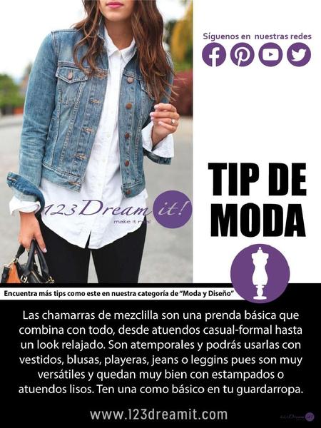 Tip de Moda