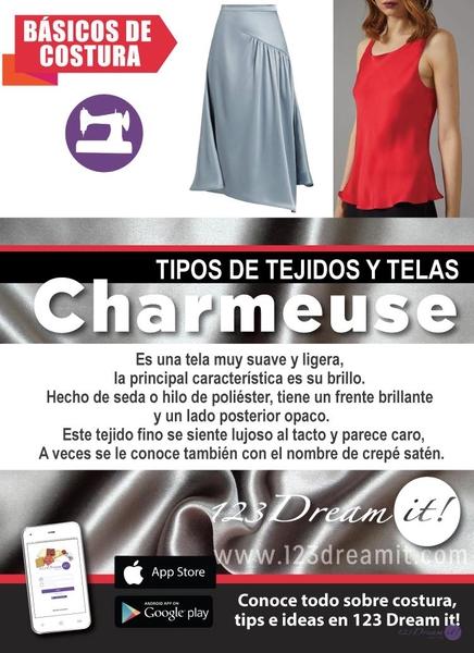 Charmeuse