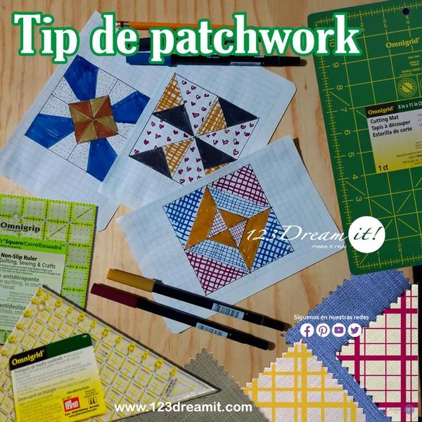 Tip de patchwork