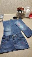 123 Dream ir! Transforma tus jeans