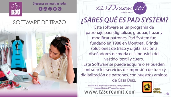 ¿Ya conoces este software de trazo?