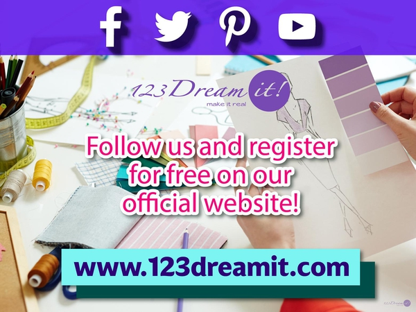 FOLLOW US AND REGISTER FOR FREE!