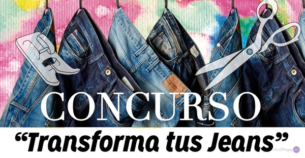 "Bases Generales ""Reto Transforma tus Jeans"""