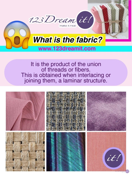 WHAT IS THE FABRIC?