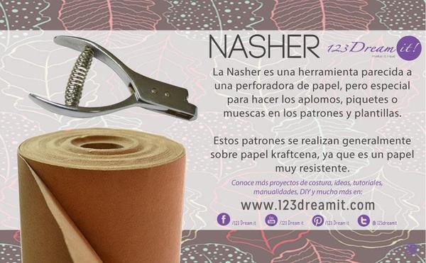 Conoce la Nasher