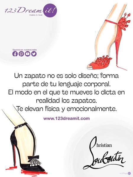 Los stilettos más famosos...