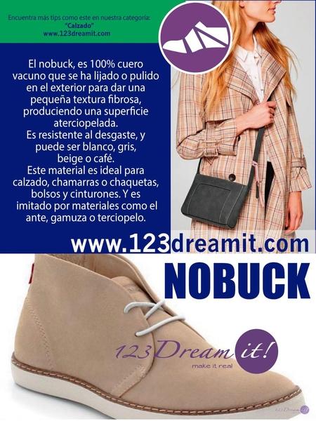 Nobuck
