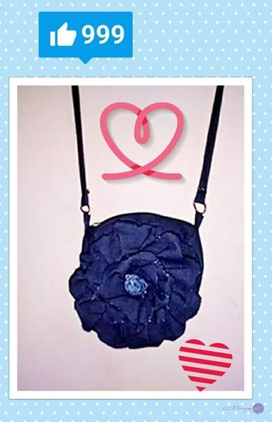 bolsa de flor