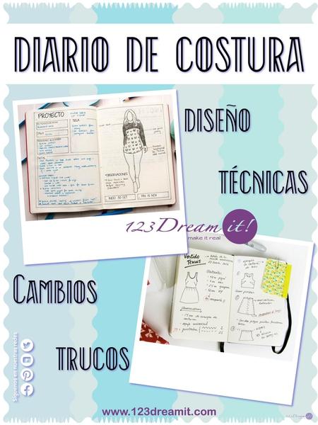 diario de costura