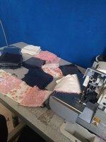 Frazada de mezclillaReciclando mis jeans viejos