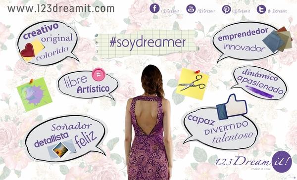 Soy Dreamer