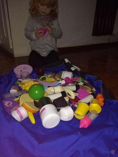 Guarda brinquedos