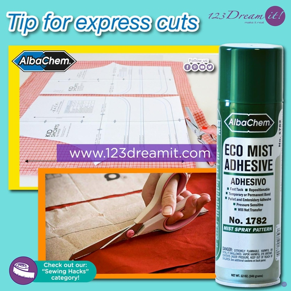 TIP FOR EXPRESS CUTS