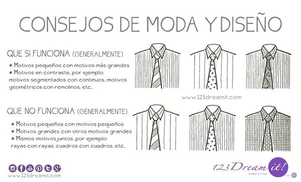 Consejo de Moda y Diseño- Hombre