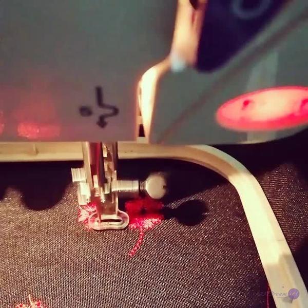 Maquina bordadora nagoya E300