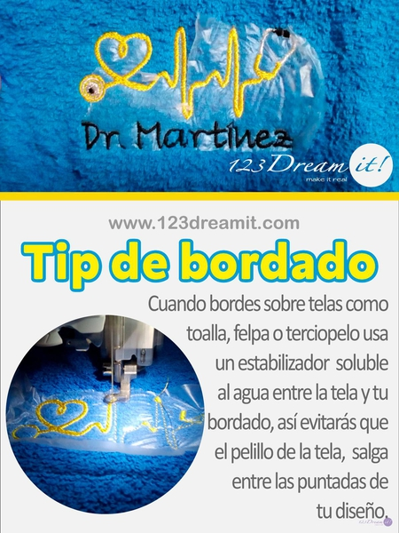 Tip de bordado