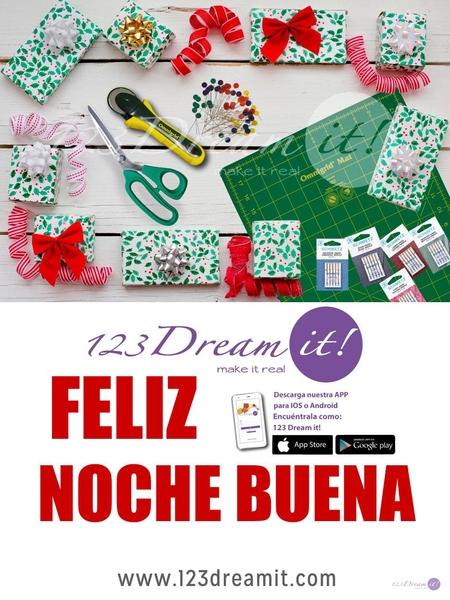 Feliz Noche Buena!!
