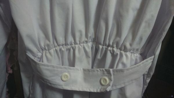 Consejo de costura