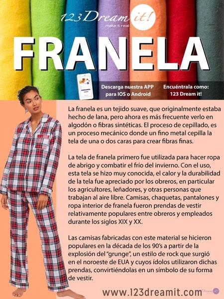 Franela